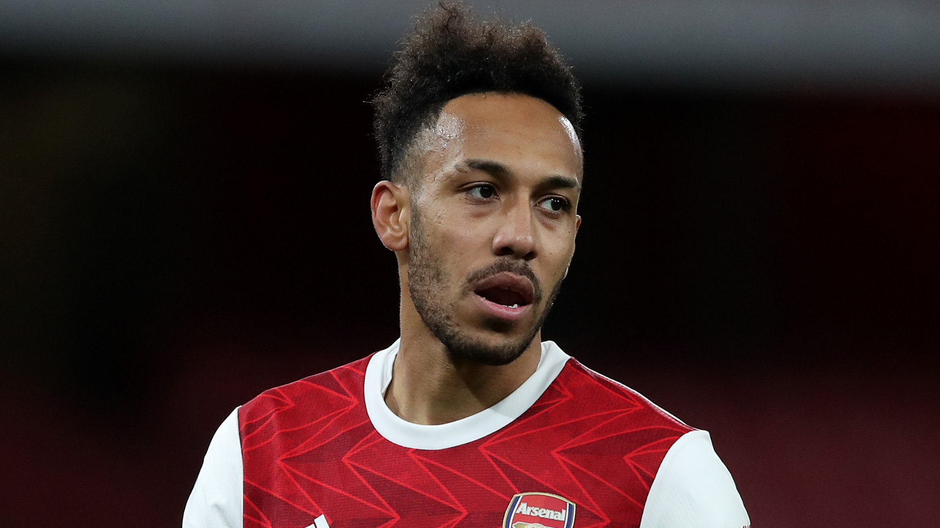 'Aubameyang still below par for Arsenal' – Smith sees misfiring striker searching for a spark
