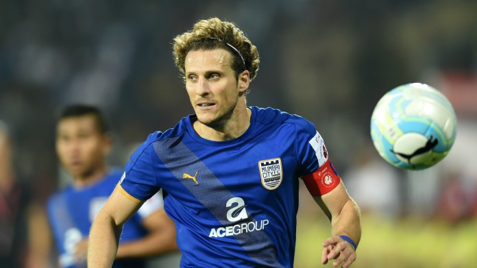 Ashutosh Mehta - Diego Forlan connected with players on a personal level | Goal.com