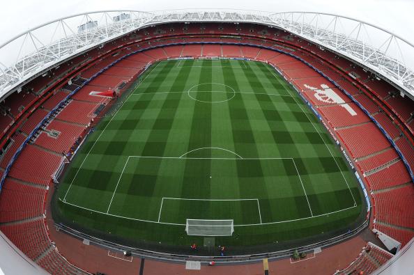 nama baru stadion arsenal