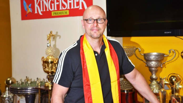 Eelco Schattorie - Kerala and Northeast fans will always have a special place in my heart eelco schattorie east bengal i league bashmw37cilr1c0l70gpd74e0