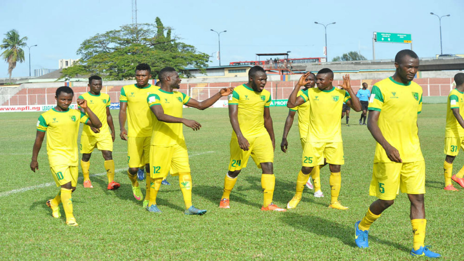 The management of Plateau United FC of Jos has condoled with the Nigeria Football Federation (NFF), over demise of its staff, Tolulope Abe. Plateau United Media Officer, Albert Dakup, in a condolence message on Monday in Jos, described the deceased as a 'hard-working person who discharged his duties diligently'. The News Agency of Nigeria reports […]