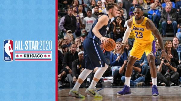 NBA All-Star Game 2020: ¿Quiénes serán los titulares? Analizando las chances de todos los candidatos | NBA.com Argentina | El sitio oficial de la NBA