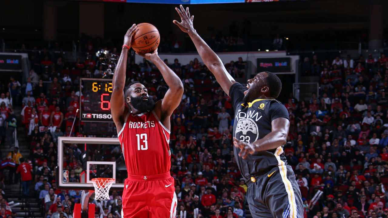 Rockets Vs Warriors Preview Predictions As Western