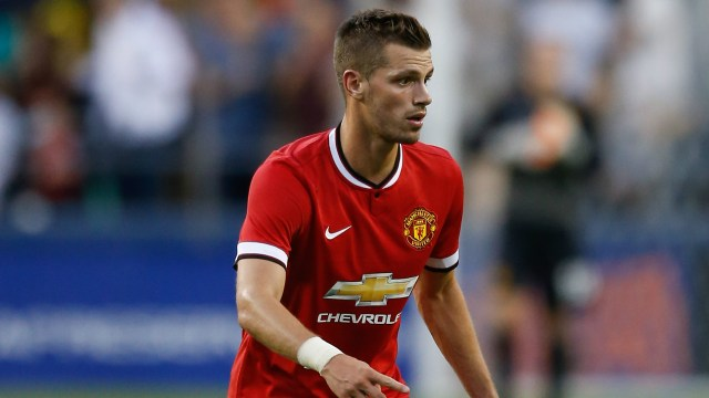 Schneiderlin blames himself for Man Utd failure | Goal.com