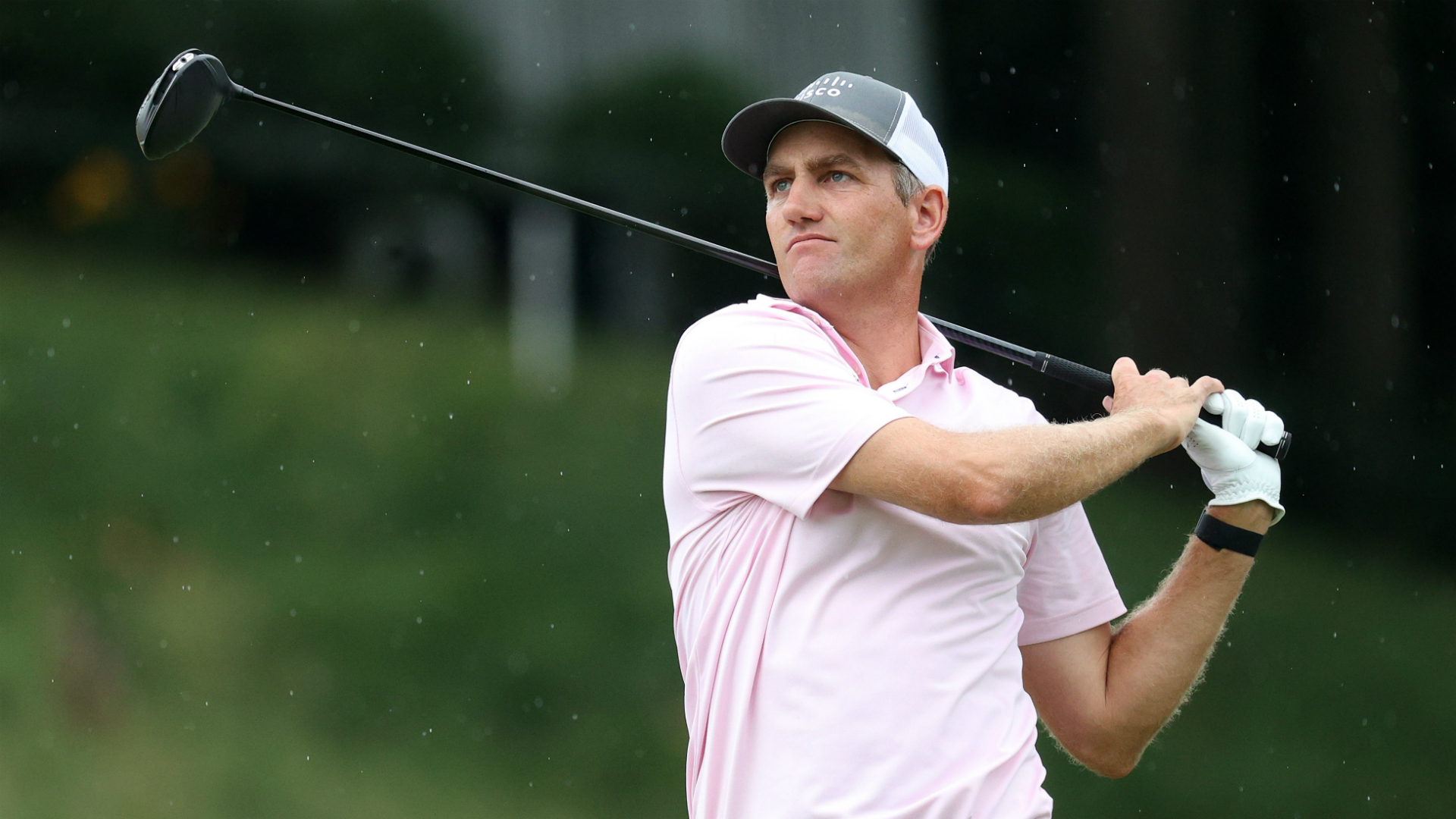 Photo of Todd, Johnson put up career-best PGA Tour scores as Travelers heads for gripping finale