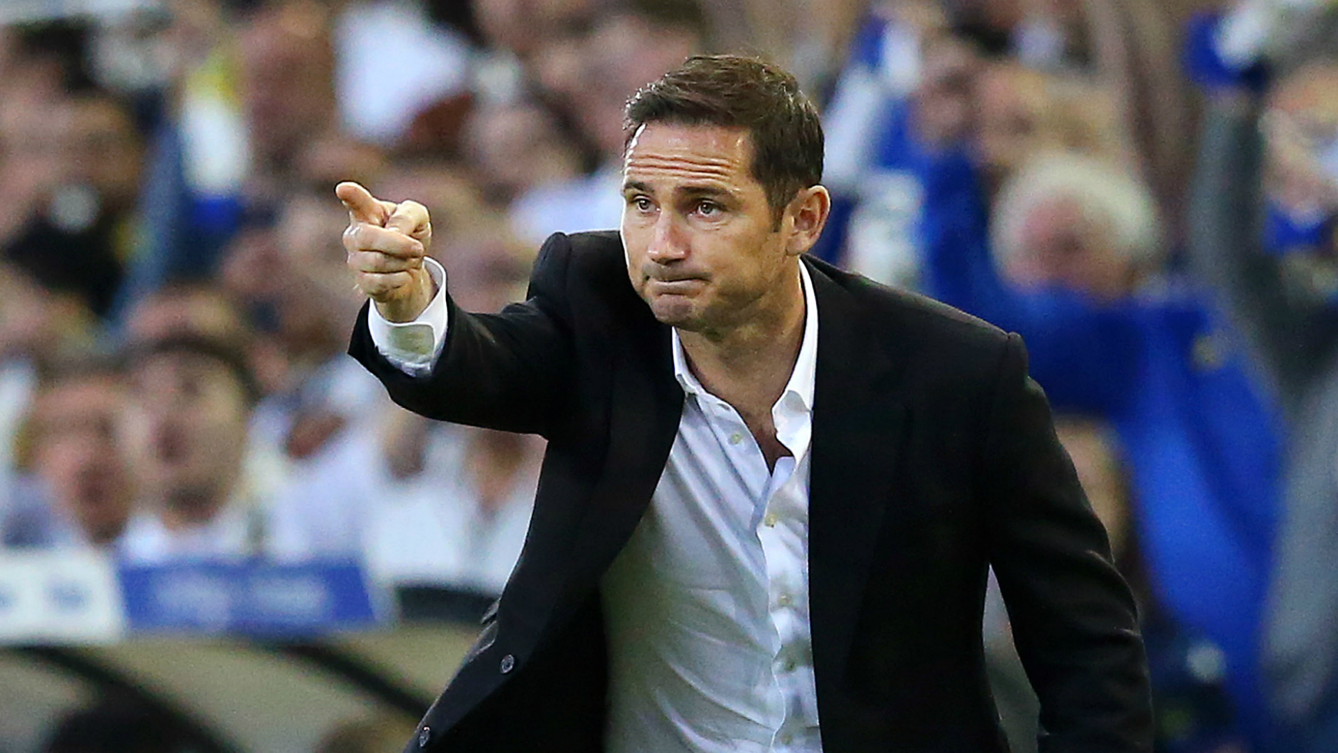 Chelsea Manager, Frank Lampard, believes his side are a long way short of the levels of Premier League Champions Liverpool and Manchester City, who have set the benchmark in terms of consistency. Lampard's Chelsea, currently third in the league, visit title winners Liverpool on Wednesday, chasing the three points they need to secure Champions League […]