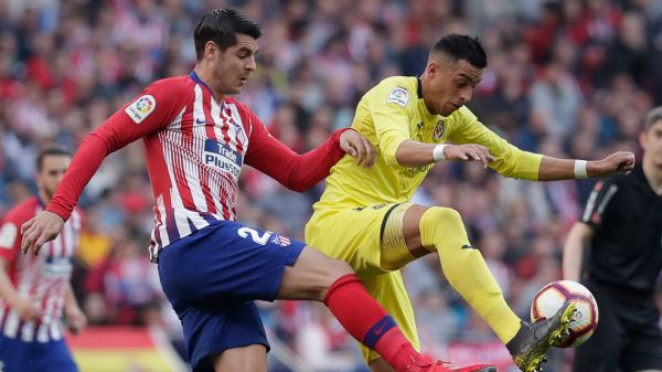Atletico Madrid and Villarreal submit request to play La Liga match in Miami | Goal.com