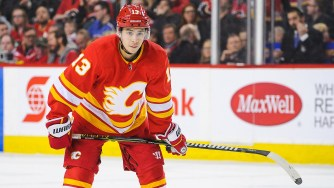 Image result for calgary flames alternate jersey 2019
