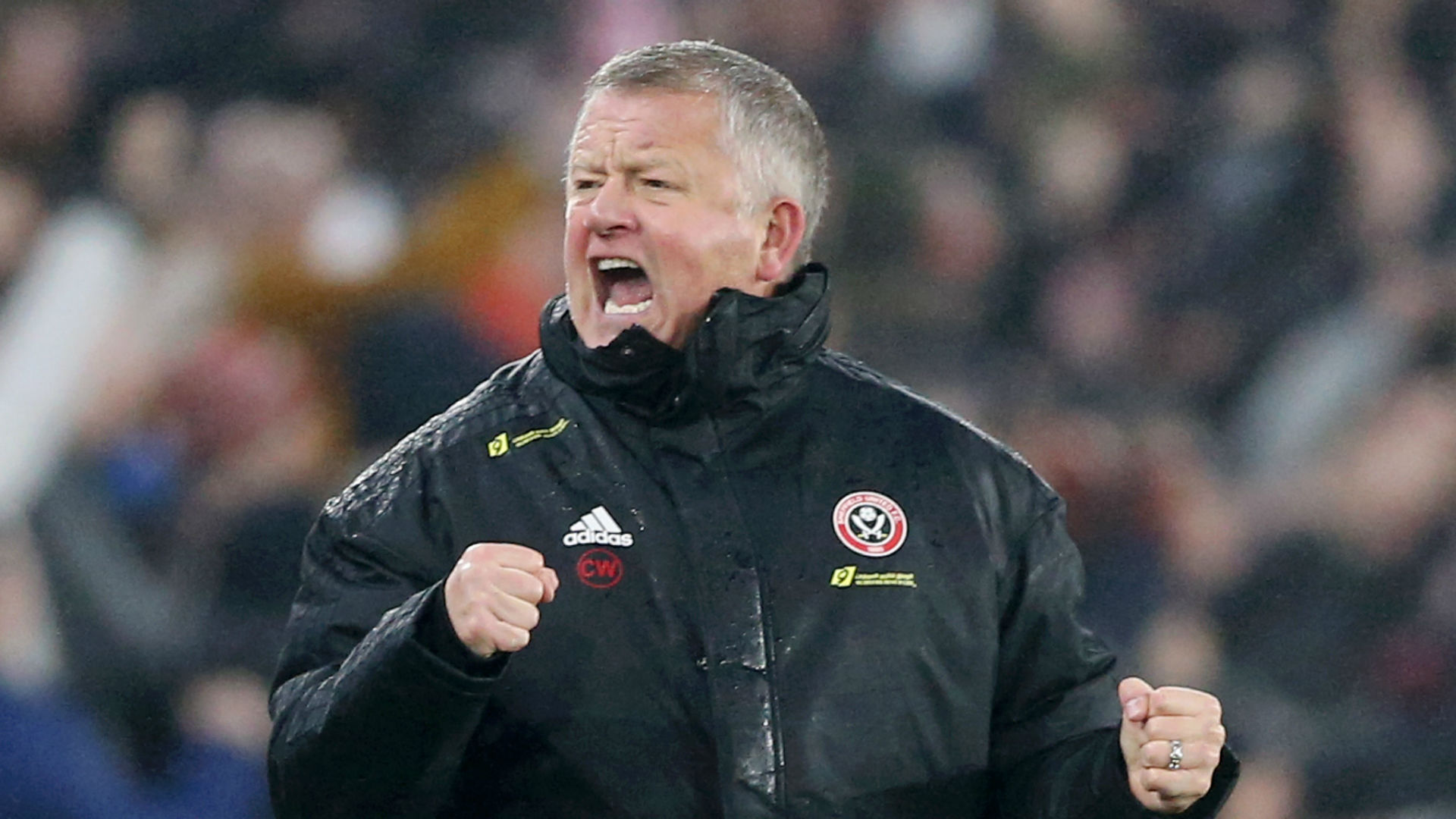 Sheffield United will not be distracted by talks of securing a top-four finish with their attention focused solely on Thursday's Premier League clash against Leicester City, manager Chris Wilder said on Tuesday. Sheffield are seventh in the standings with 54 points, five behind Leicester, who occupy the final Champions League spot with three games to […]