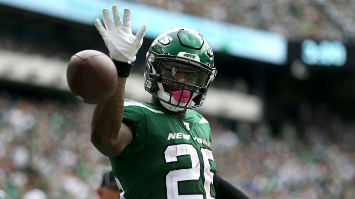 Le'Veon Bell injury update: Jets running back's MRI reveals no ...