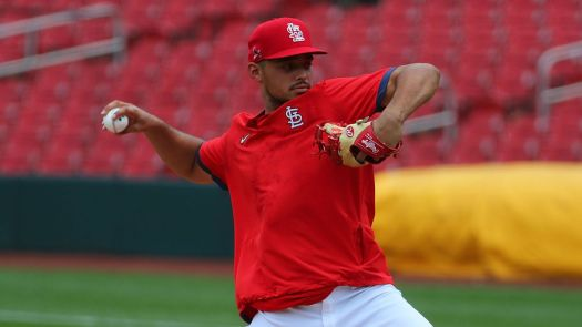St. Louis Cardinals reliever Jordan Hicks opts out of 2020 ...