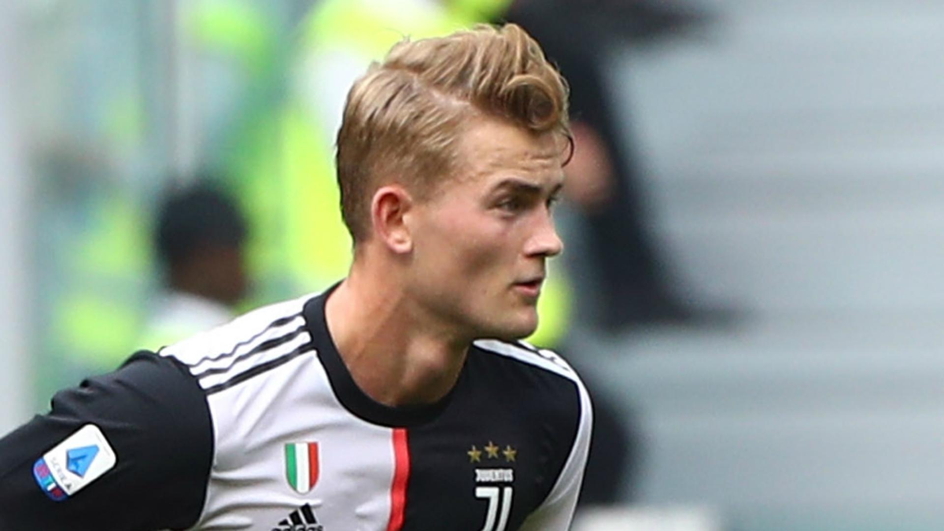 matthijs de ligt jnlnyuqm9uh1vuvhejugj4z8 - Juventus stay top, maintain winning routine against Torino
