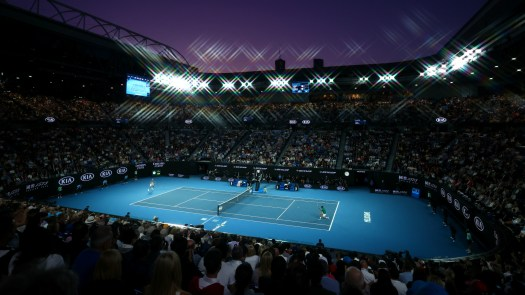 Coronavirus: Tennis Australia preparing for 2021 ...