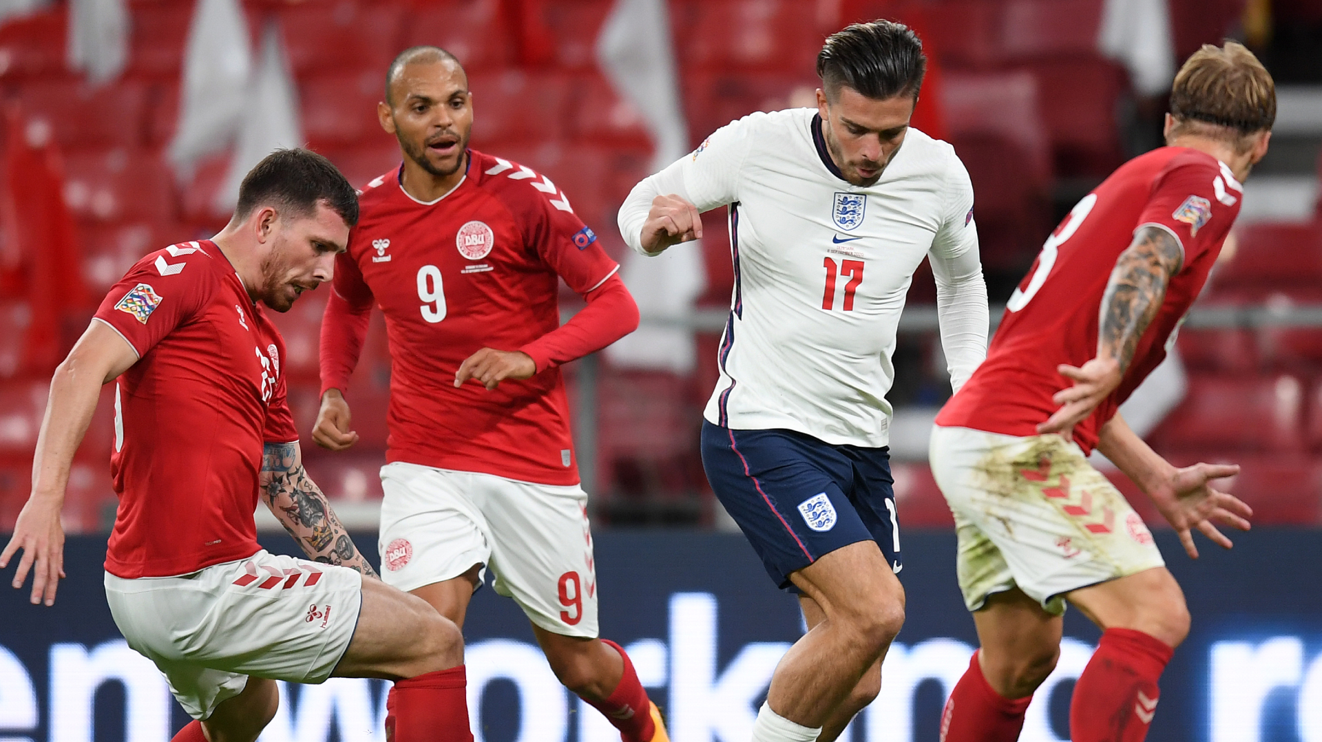 Denmark held England to a 0-0 draw in an uninspiring UEFA Nations League match at the Parken Stadium on Tuesday. The hosts had the best chances in the League A Group 2 match with midfielder Christian Eriksen involved on both occasions. Eriksen's clever turn in the 37th minute left his former Tottenham Hotspur team mate […]