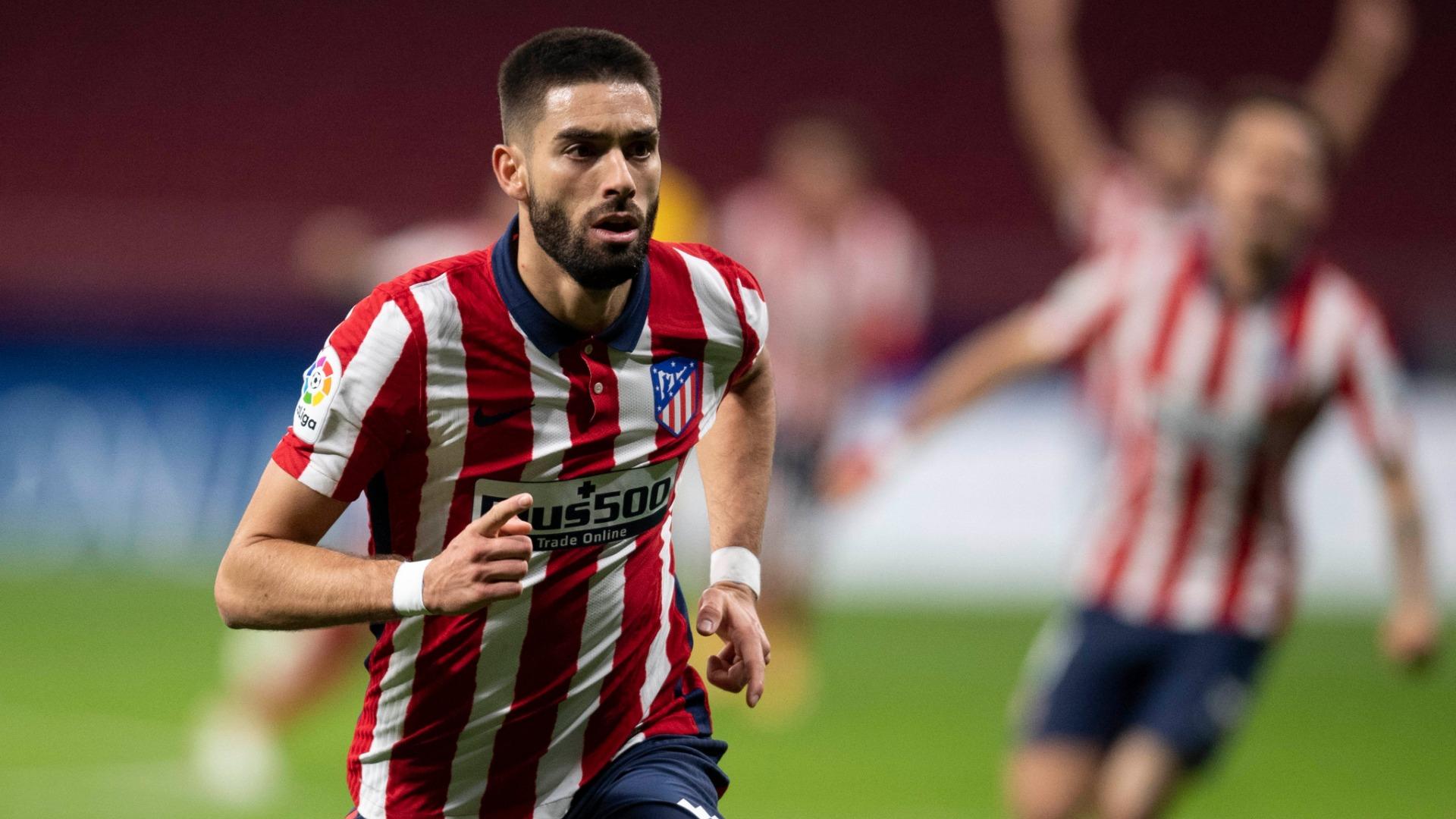 Atlético Madrid v Barcelona Match Report, 21/11/2020, Primera División