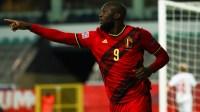 Belgium v Denmark Match Report, 18/11/2020, UEFA Nations League