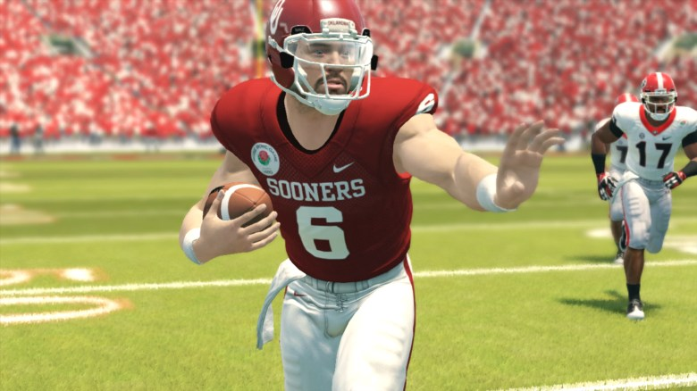 NCAA Football': Why video game series hasn't returned five years after last  release | Sporting News