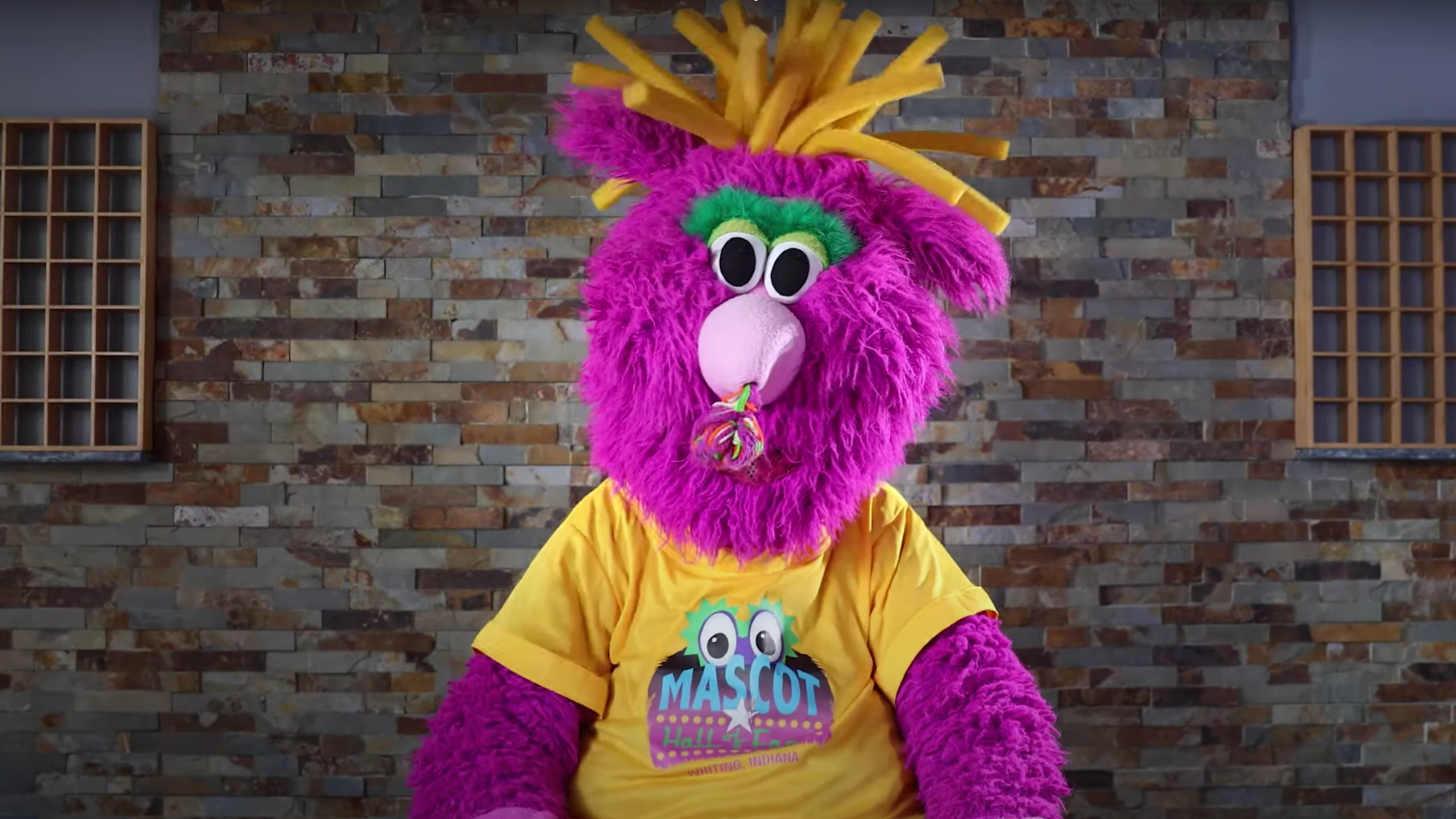 Photo of A 22-minute sports mascot video is a terrifying addition to the horror genre