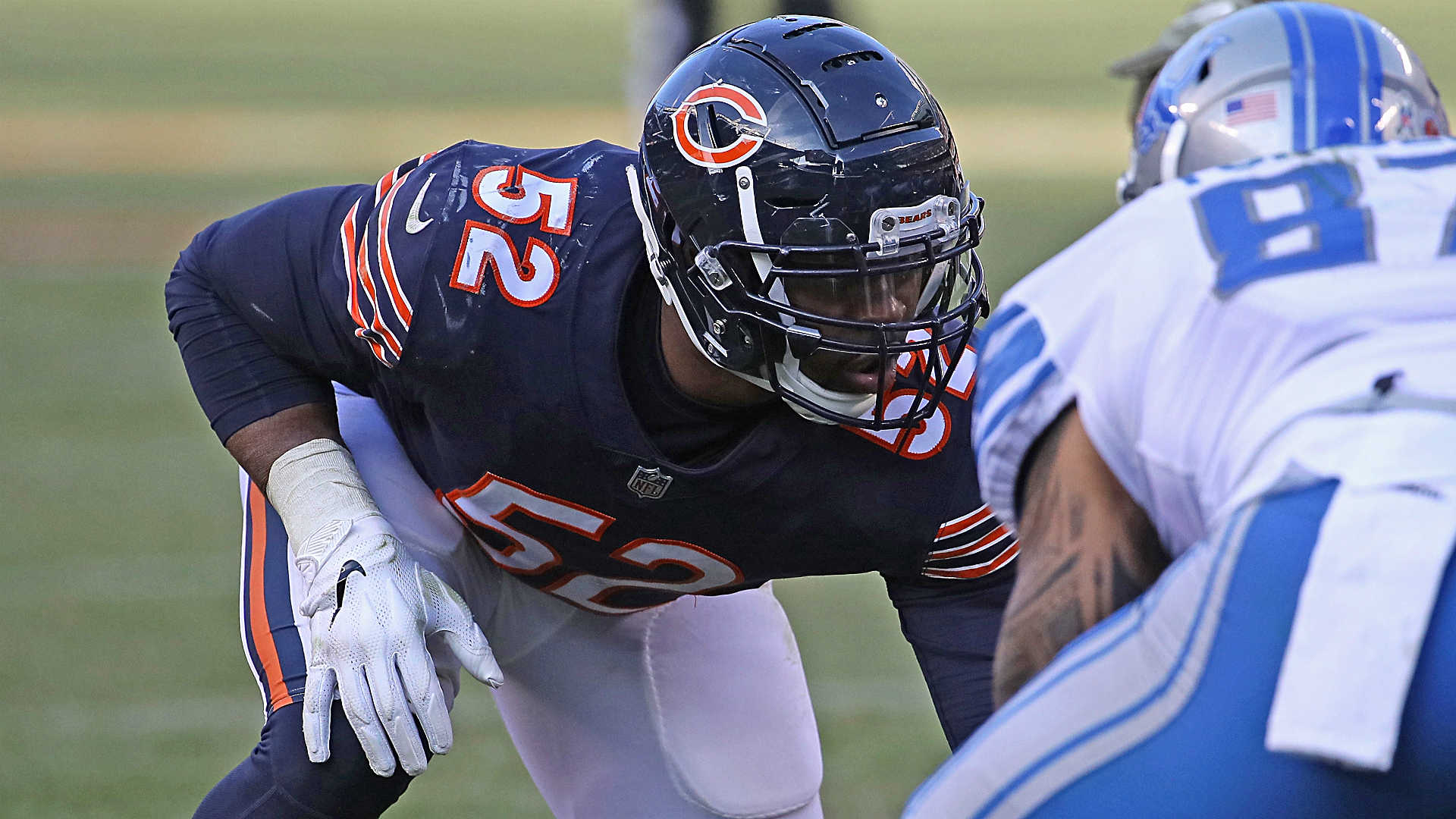 Bears schedule 2020: Dates & times for all 16 games, strength of schedule, final record prediction