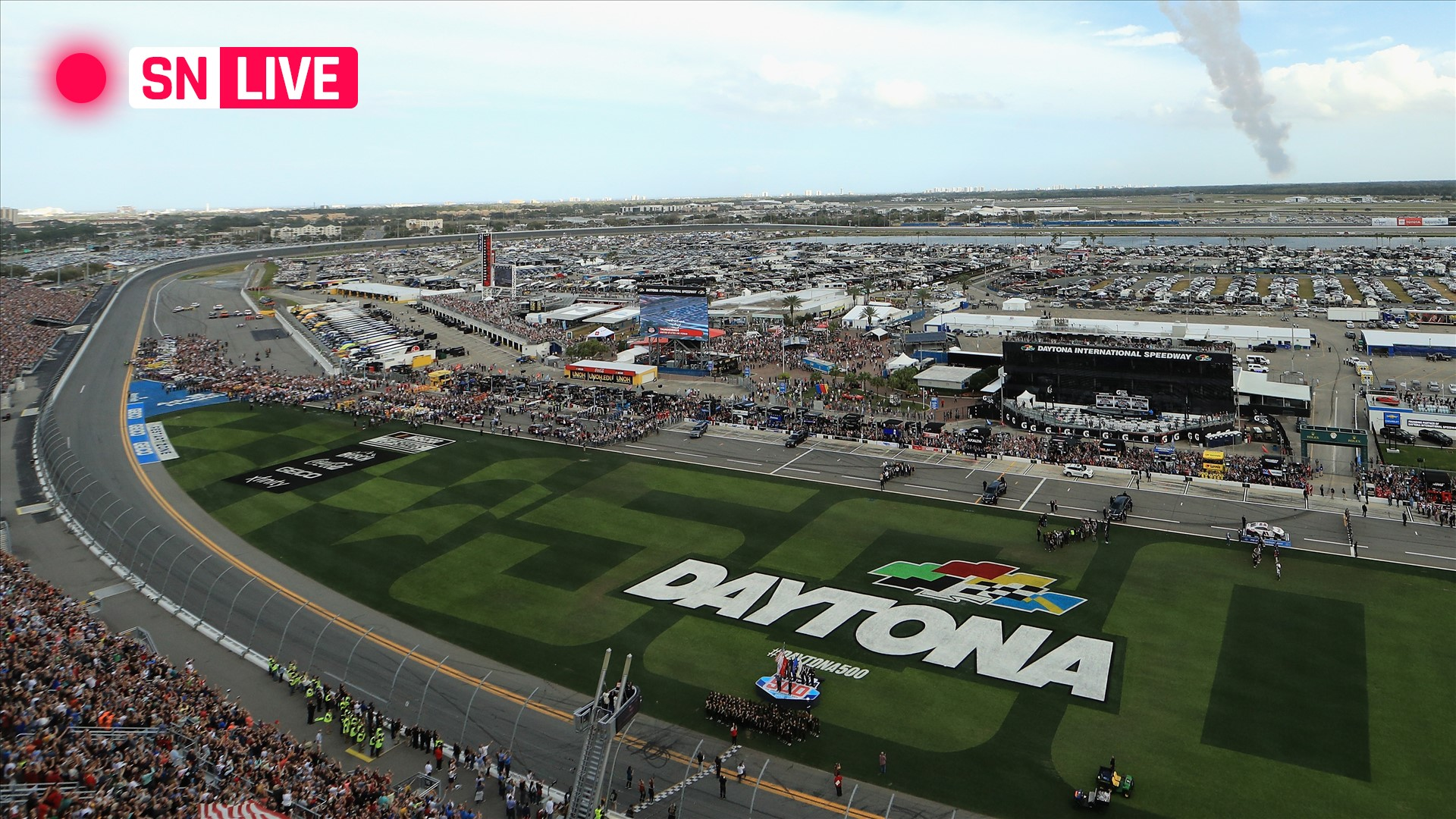 Daytona 500 live updates, outcomes, highlights from NASCAR's 2020 season-opening race