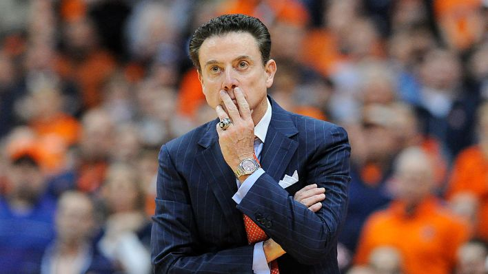 rick pitino louisville 020819 getty images