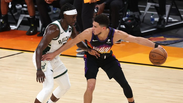 Suns vs. Live score, updates, highlights, and highlights for Bucks Game 6 The 2021 NBA Finals