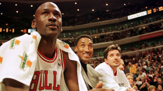 Episodios de 'The Last Dance': una guía completa para ver el documental de  ESPN sobre Michael Jordan | Heaven32