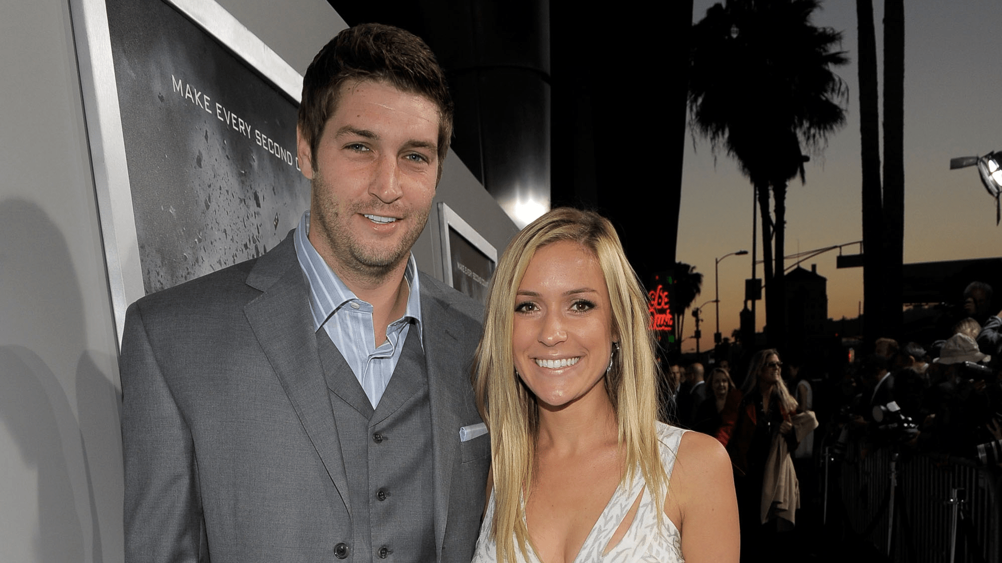 Jay Cutler and Kristin Cavallari: A timeline of their relationship, from 2010 first date to divorce