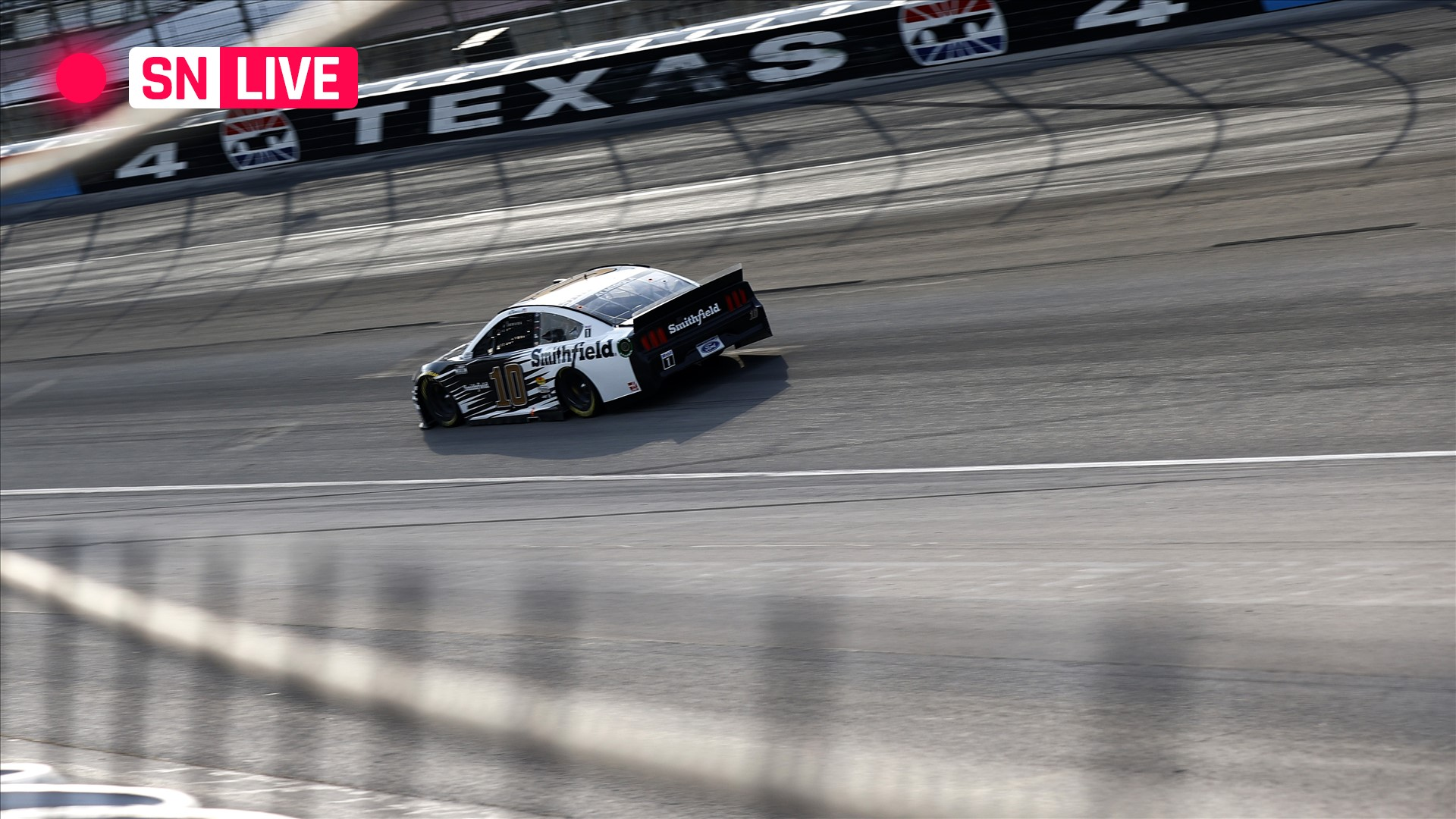 NASCAR at Nashville live race updates, results, highlights from the Ally 400