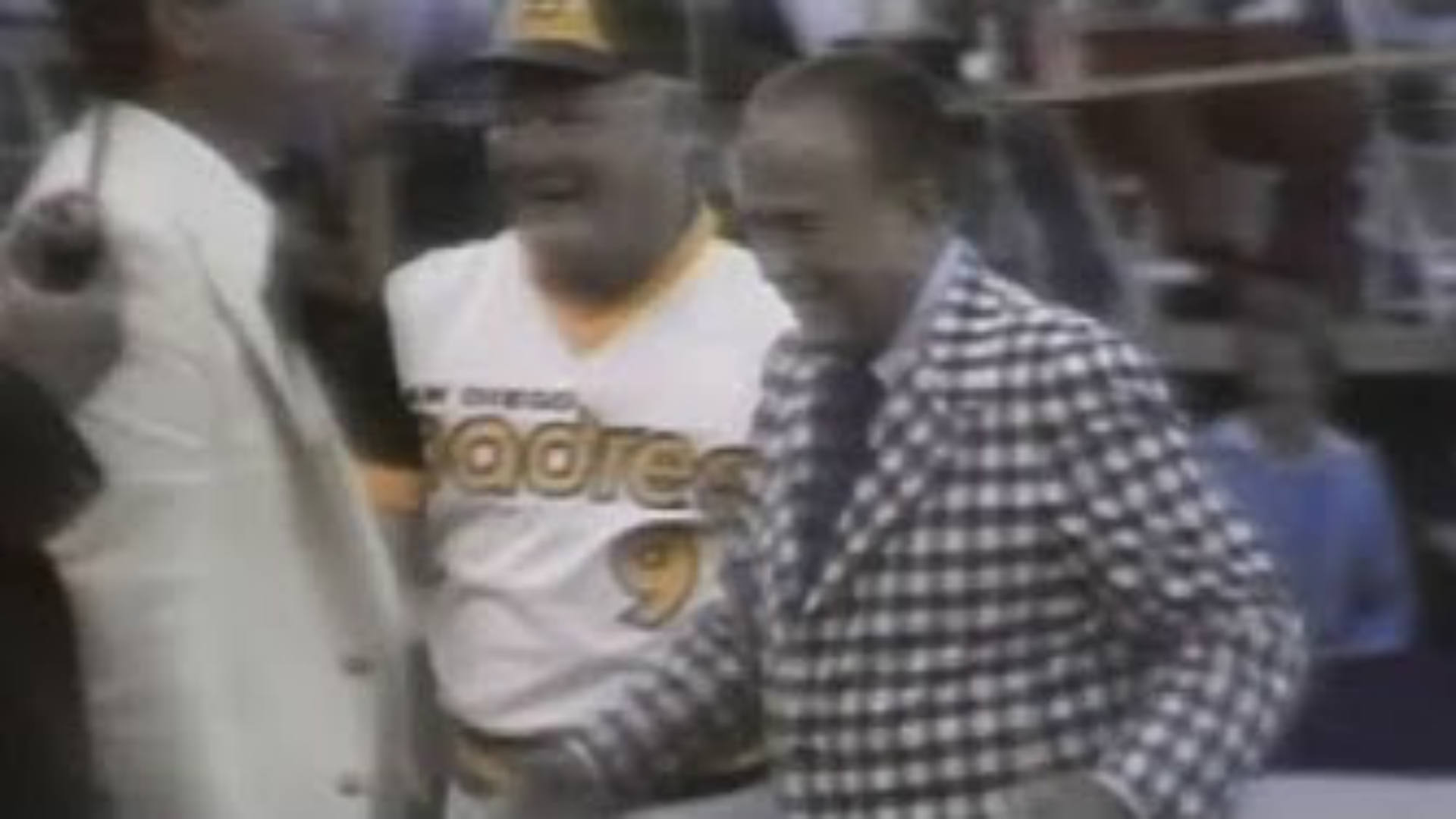 That time Padres owner Ray Kroc got on the PA system and called his team 'silly'