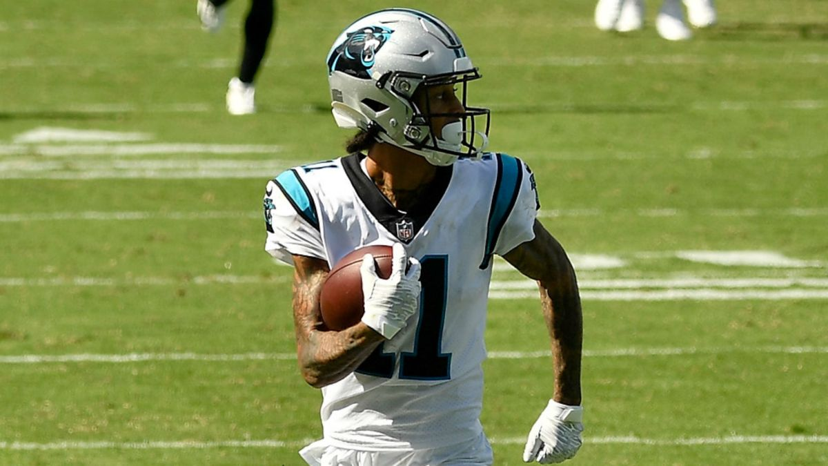 robby anderson 091320 getty