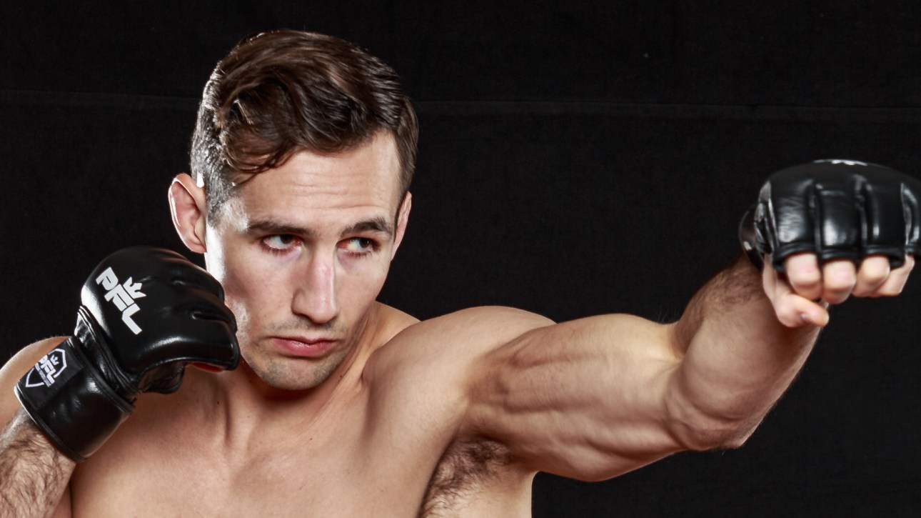 Rory MacDonald disagrees with the opinion that all the best MMA masters in the world are in the UFC