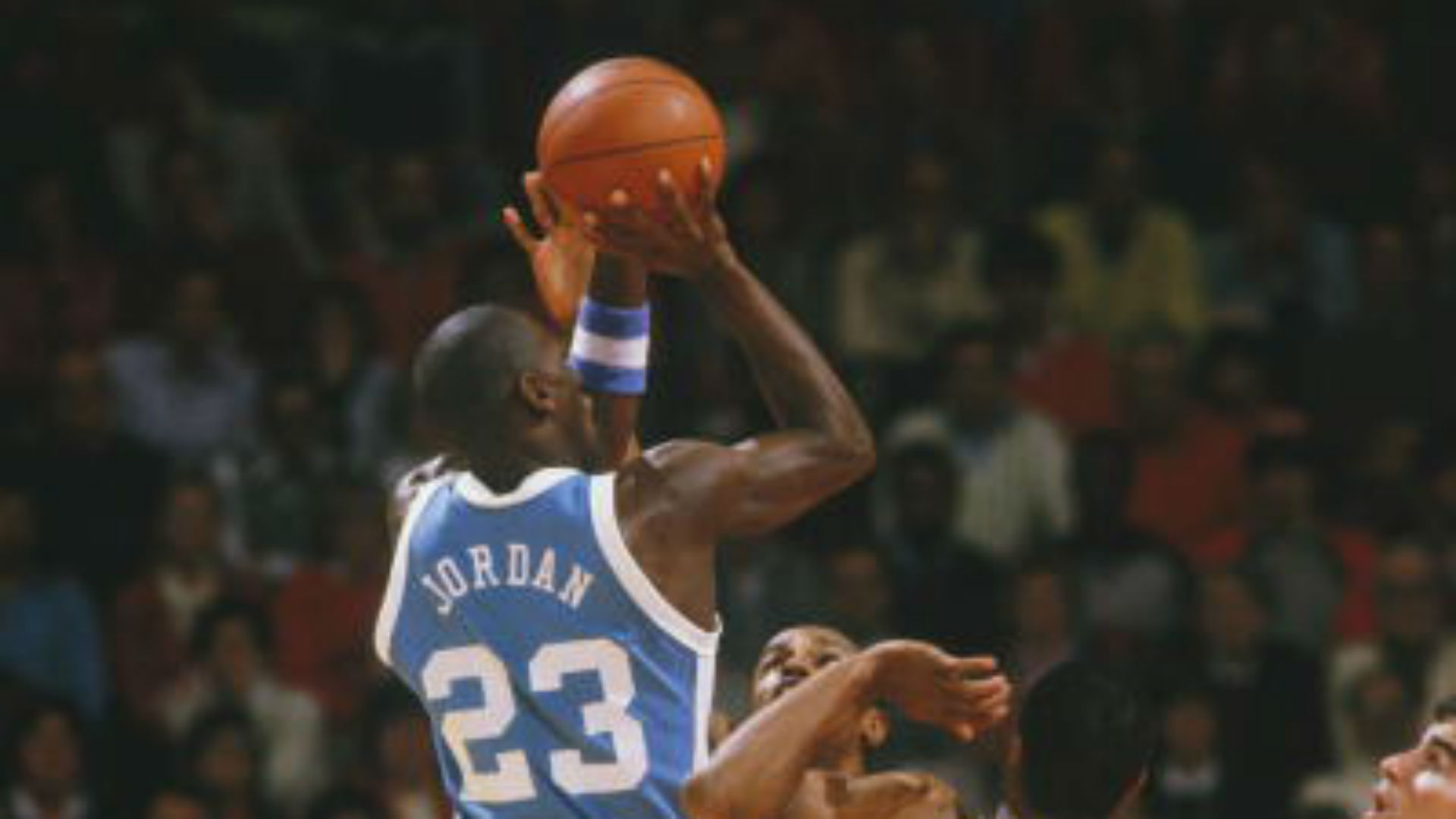 The one ACC team Michael Jordan wanted to beat most while at North Carolina