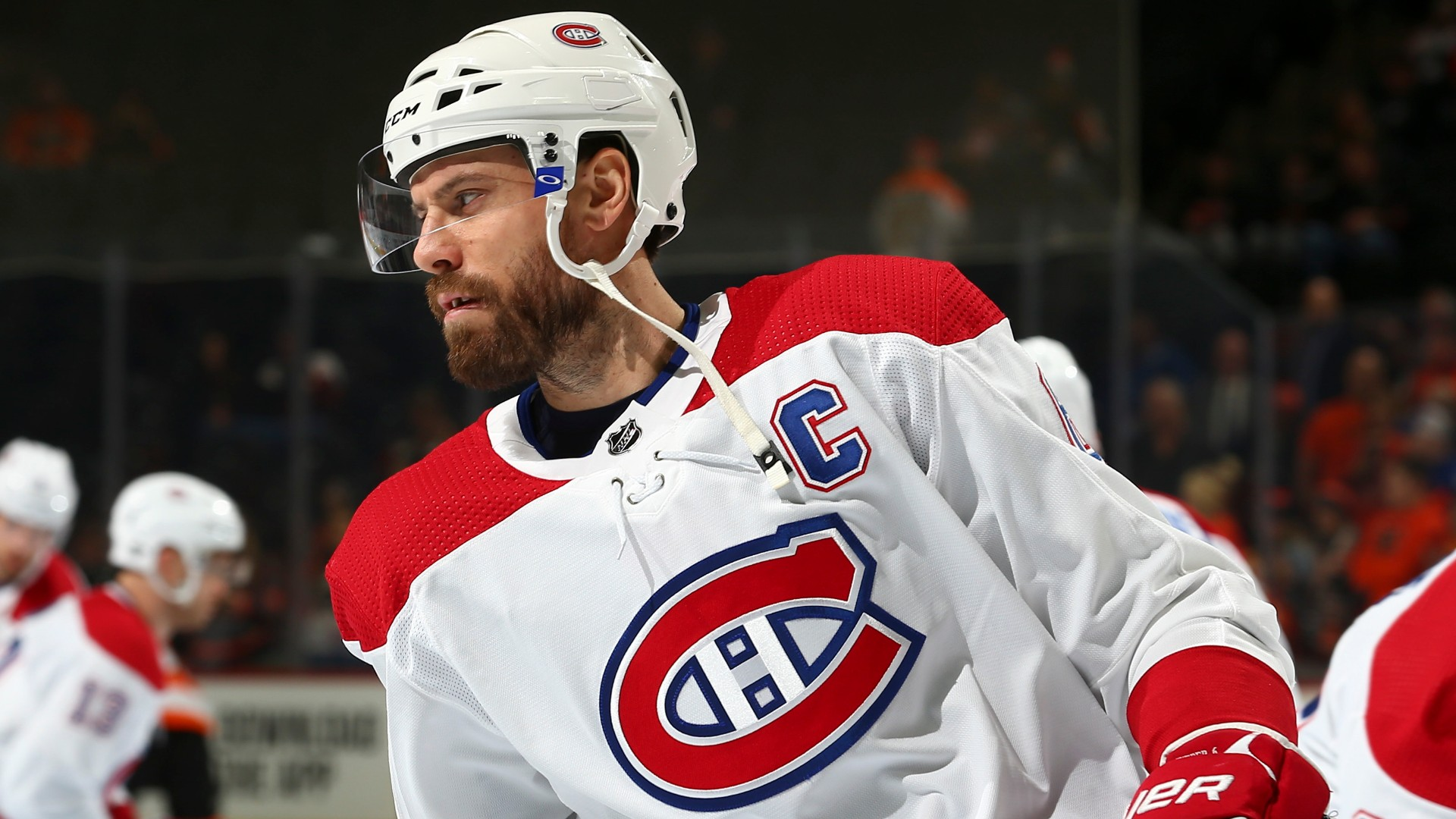 Shea Weber injury replace: prognosis on Montreal Canadiens defenseman 'not at all encouraging'