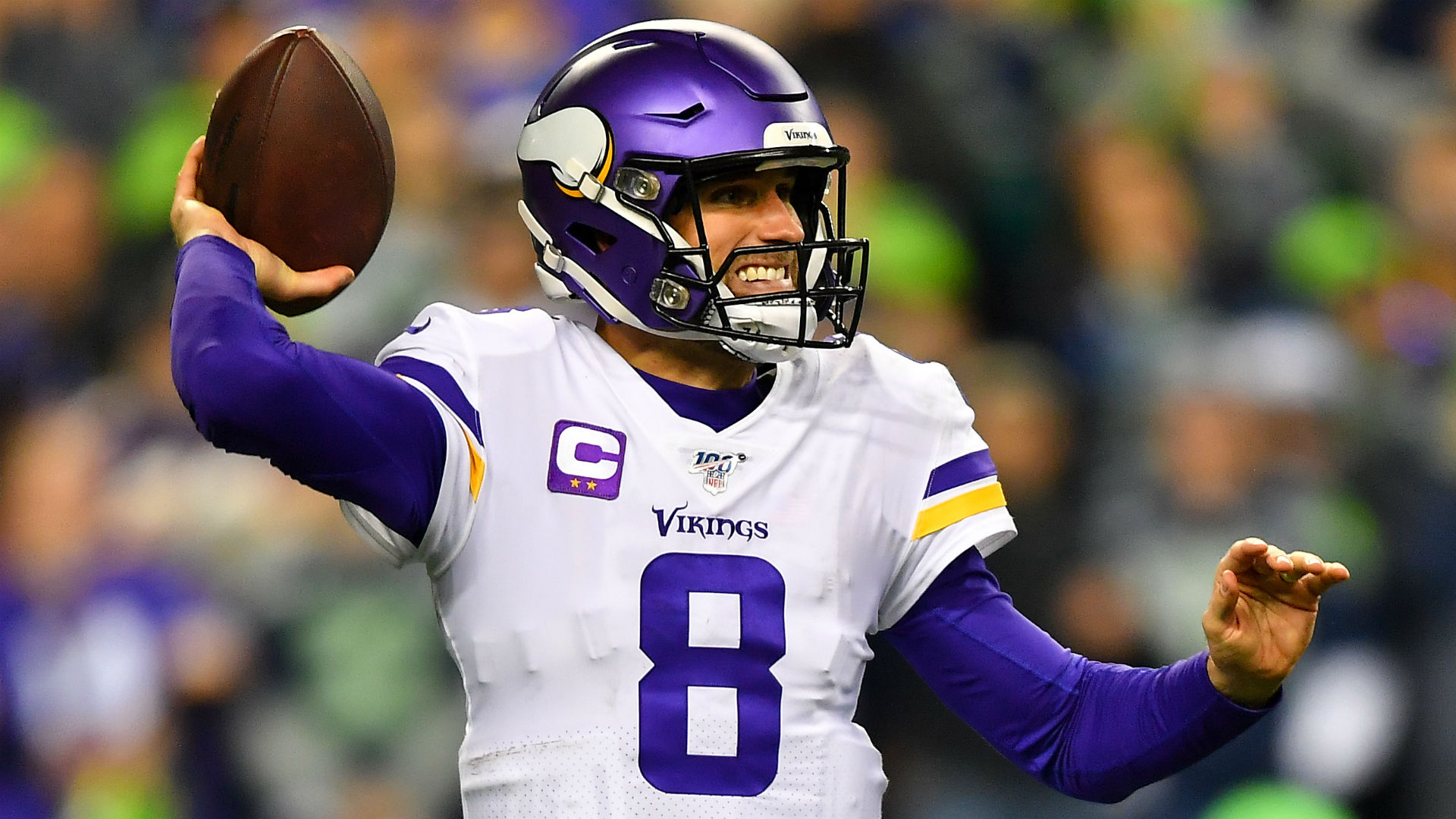 Vikings schedule 2020: Dates & times for all 16 games, strength of schedule, final record prediction