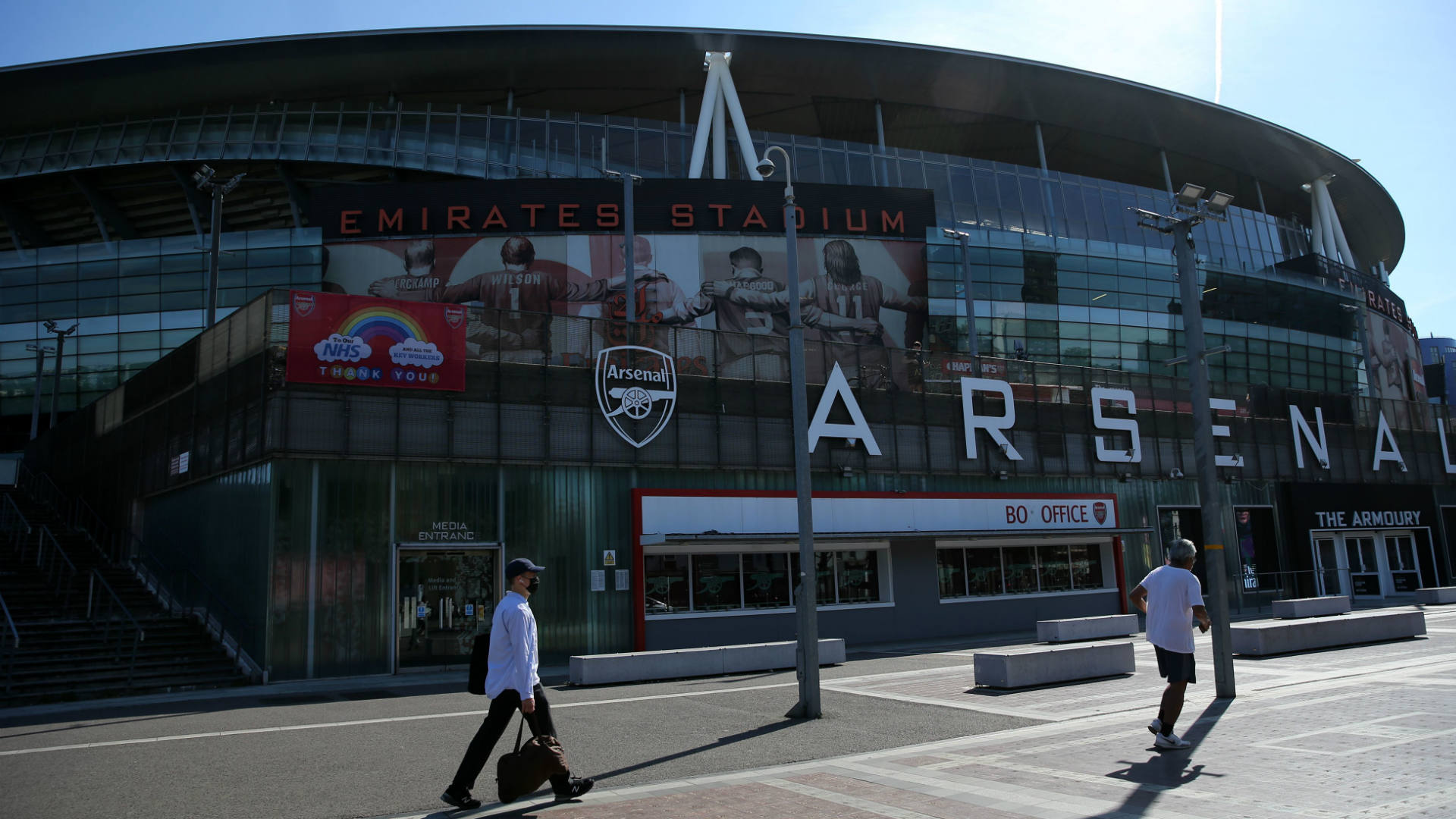 Premier League schedule updates: What to know about rumored plans, resumption dates for 2019-20 season