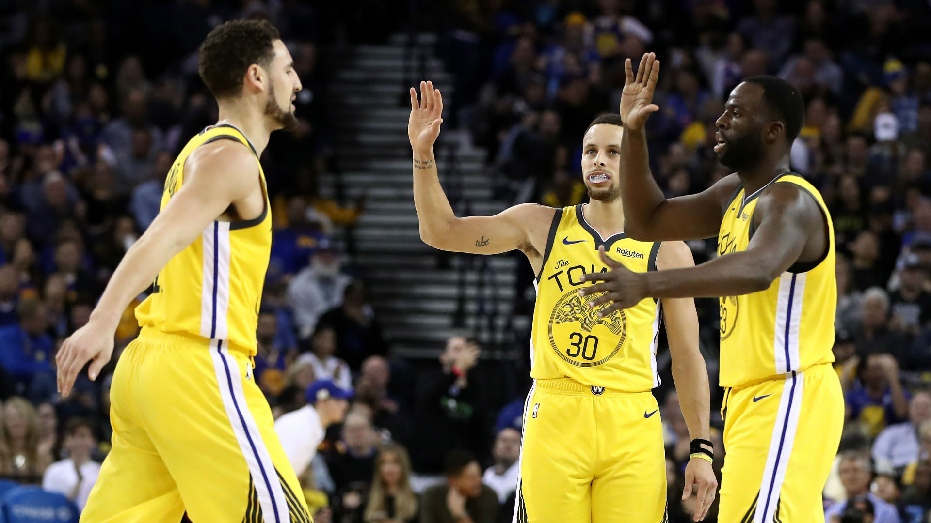 NBA trade rumors: Why Warriors could end up moving top 2020 NBA Draft pick