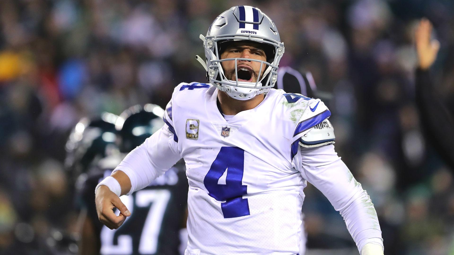 Dak Prescott contract: Twitter overreacts to shoddy report of QB rejecting huge Cowboys offer
