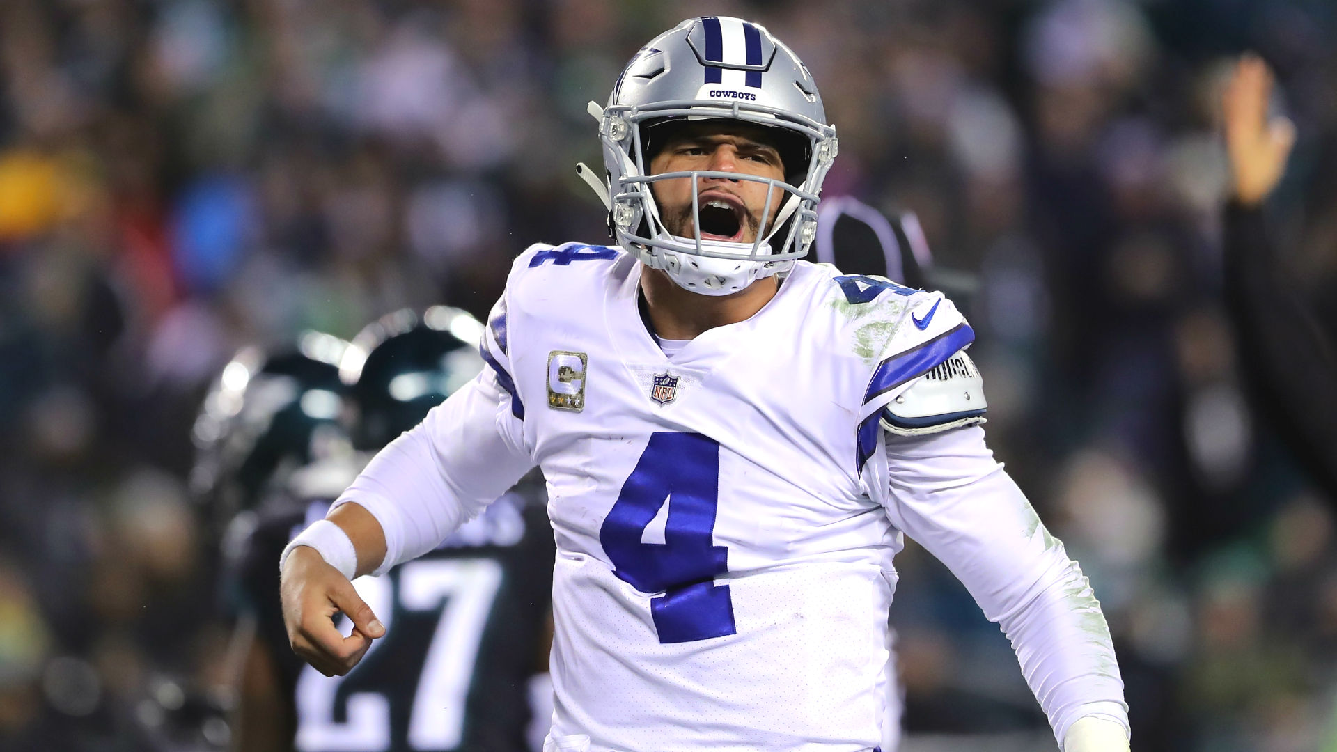 Dak Prescott contract: Twitter overreacts to shoddy report of QB rejecting huge Cowboys offer