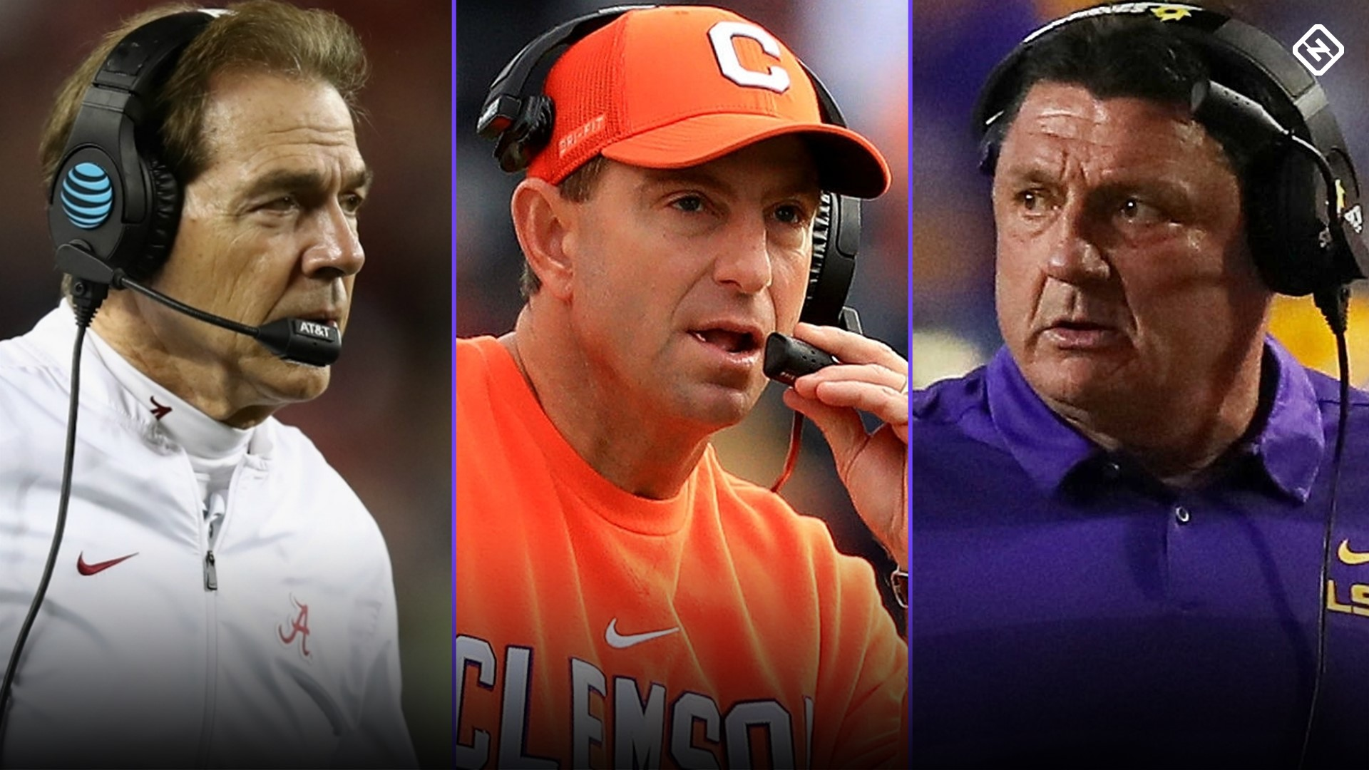 Photo of Ranking college football coaches 1-130 for 2020 season