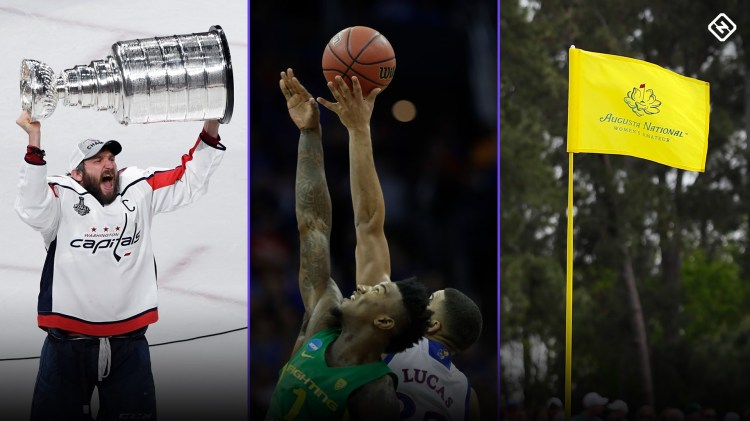 Canceled sports bracket: Fans will miss March Madness most ...