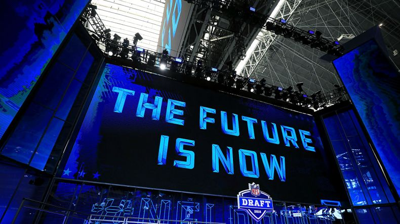 nfl draft 041819 getty images