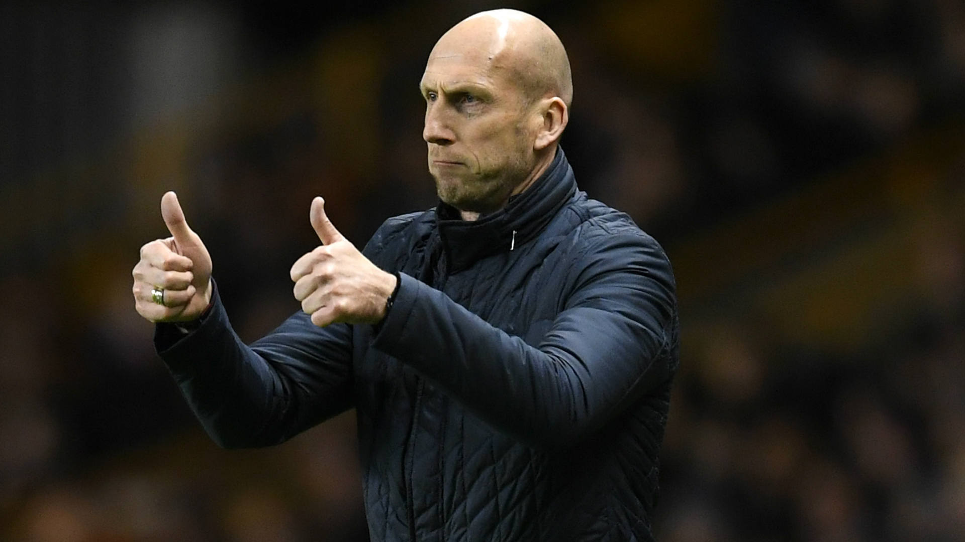 Jaap Stam's excellence as a player won't make him a great coach at FC Cincinnati, but it won't hurt