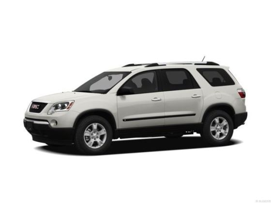 Used GMC Trucks and SUVs in Lafayette IN   Twin City Eastside Superstore 2012 GMC Acadia SLT 1 SUV