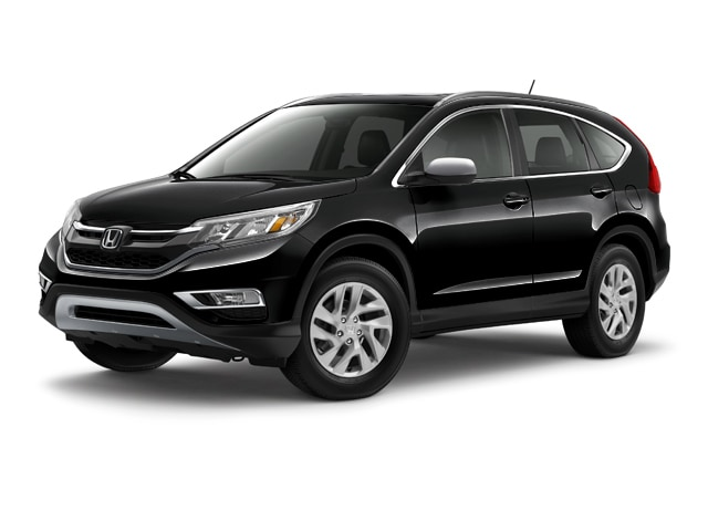 Certified Pre Owned 2016 Honda Cr V For Sale Greenwich Ct Stock 22991