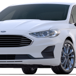 2019 Ford Fusion Hybrid Incentives Specials Offers In Lock Haven Pa