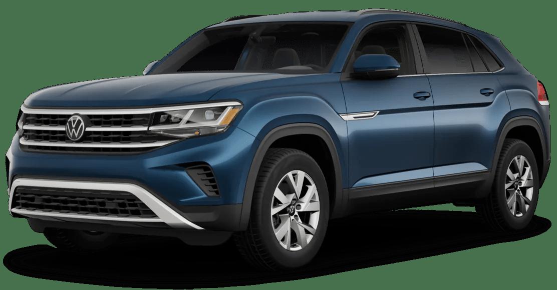 2020 Volkswagen Atlas Cross Sport Incentives Specials Offers In Gurnee Il