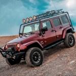 Jeep Mods 101