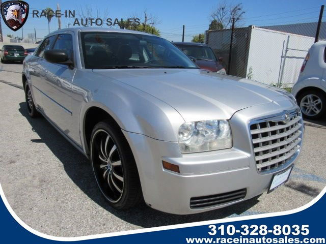 Used Chrysler for sale in Torrance  CA   Race In Auto Sales 2008 Chrysler 300