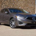 Sold 2019 Acura Ilx W Premium Pkg In Dallas